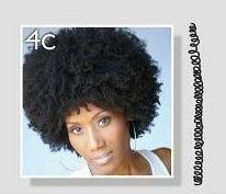 type cheveux c
